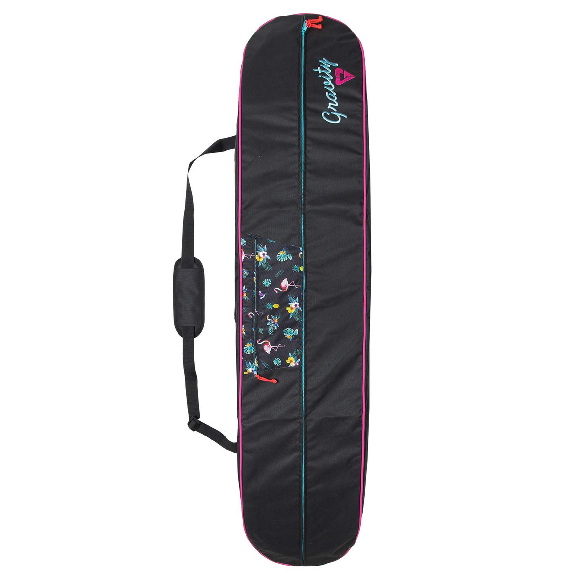Obal na snowboard Gravity Ela 17/18 130 cm