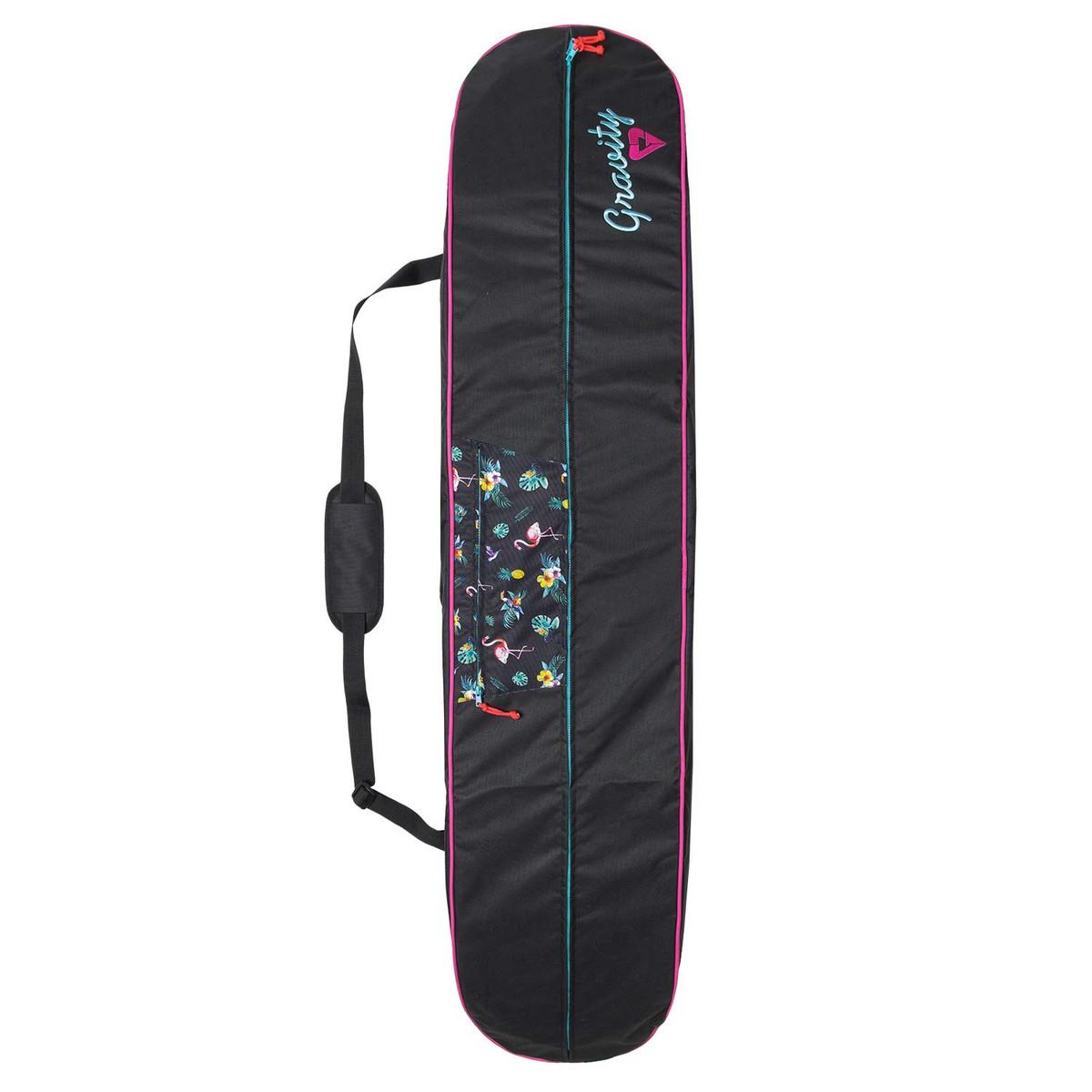 Obal na snowboard Gravity Rainbow 17/18 150 cm