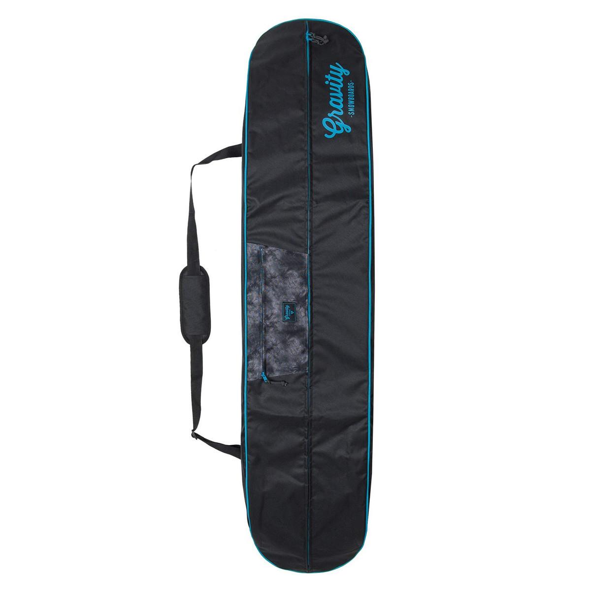 Obal na snowboard Gravity Vivid 17/18 160 cm