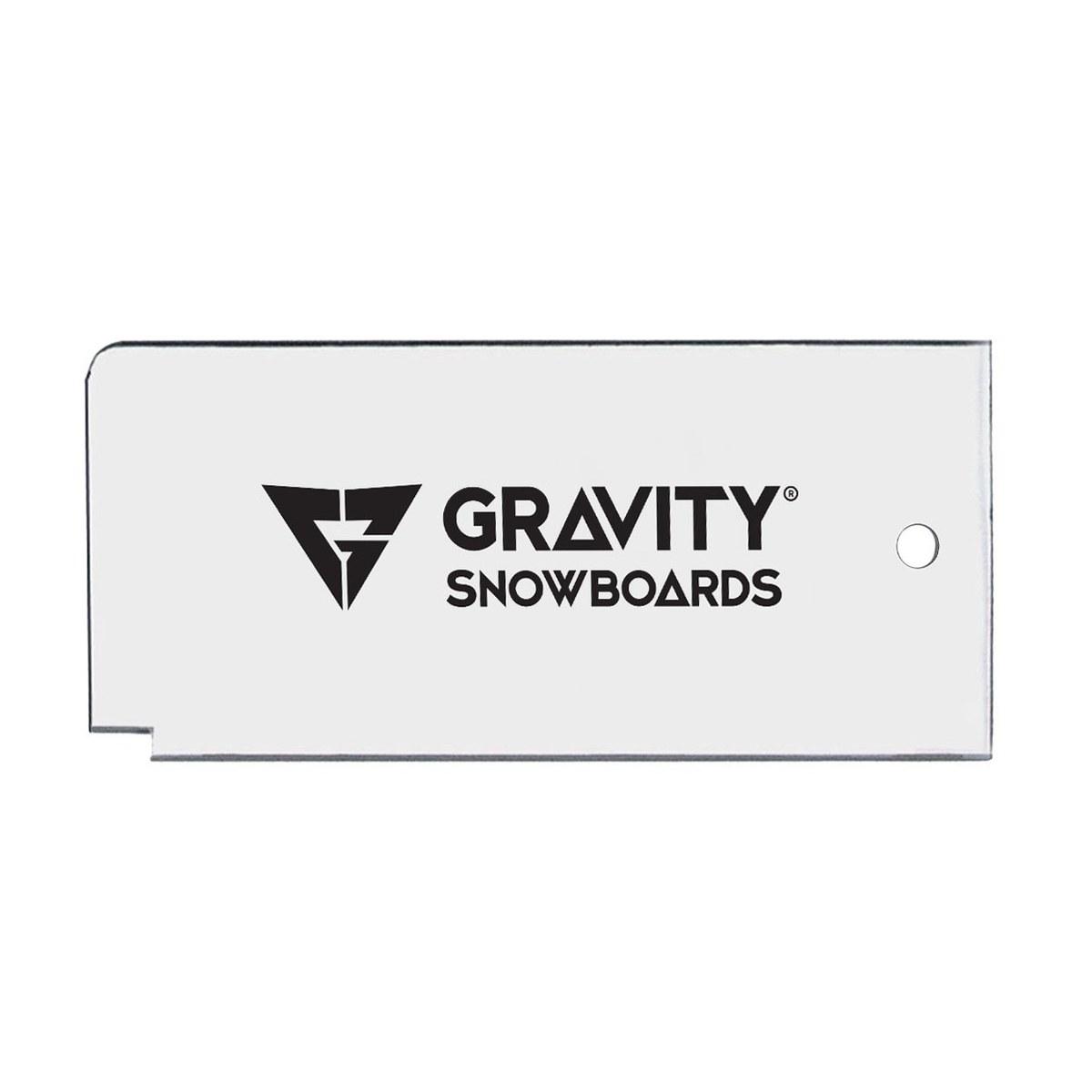 Škrabka na vosk Gravity Wax Scraper 18/19
