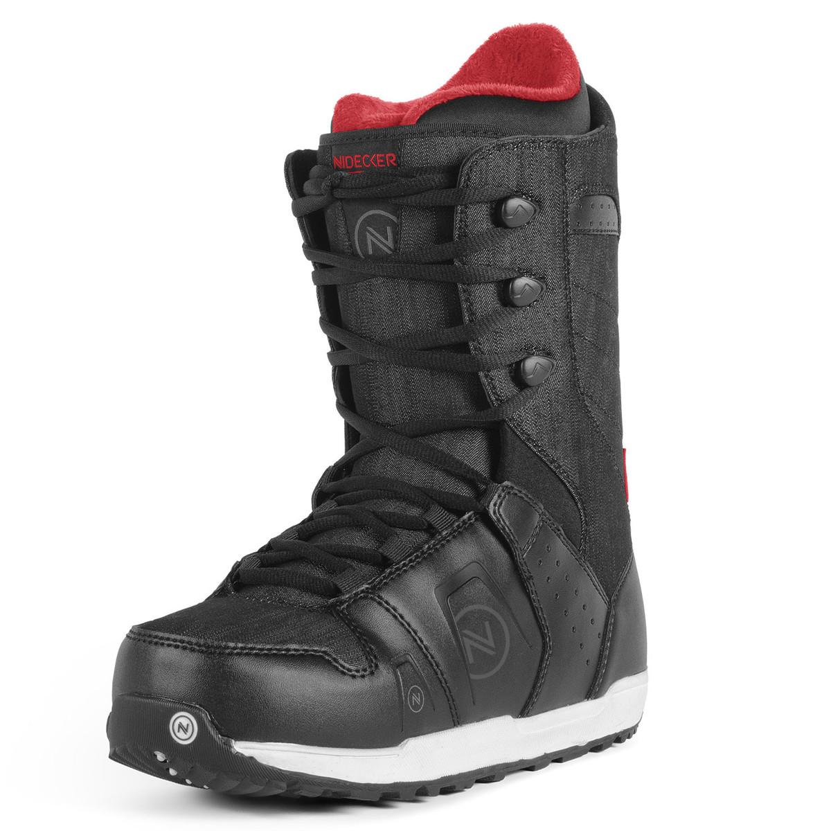 Snowboardové boty Nidecker Charger 17/18 11 (46)