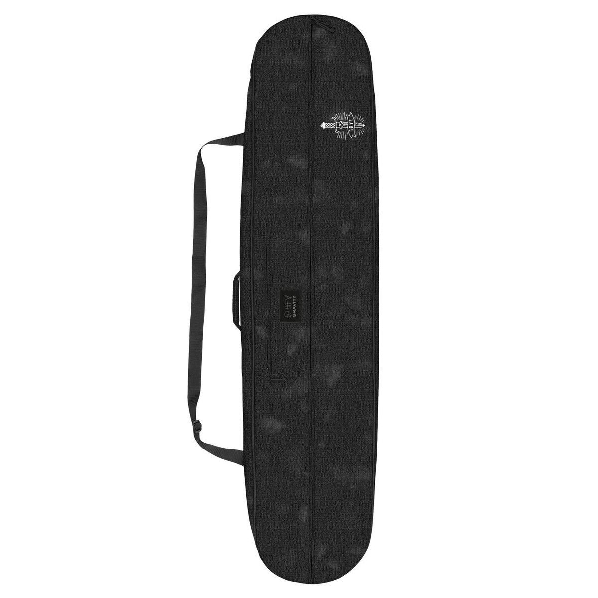 Obal na snowboard Gravity Scout 18/19 170 cm