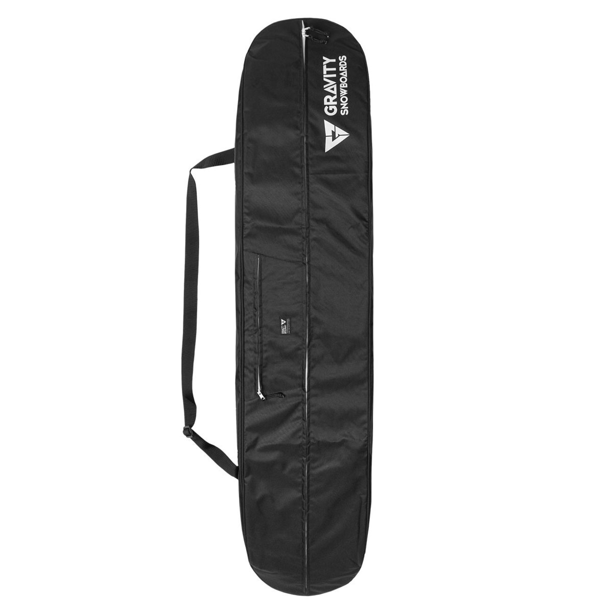 Obal na snowboard Gravity Icon JR 18/19 140 cm