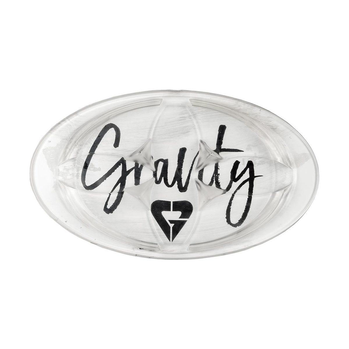 Gumový grip Gravity Sirene 18/19 čirý