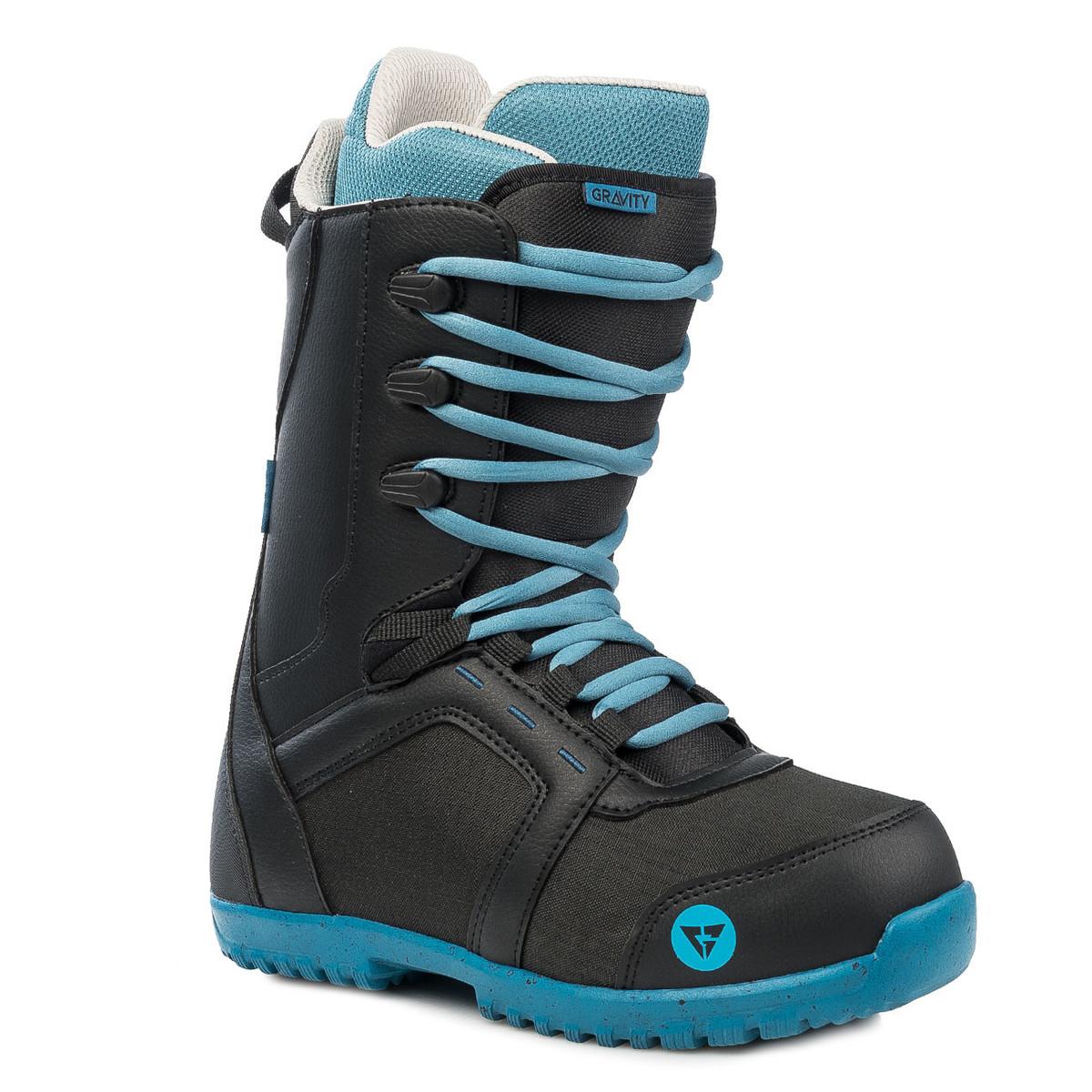 Snowboardové boty Gravity Micro Boys 19/20 5 (38)