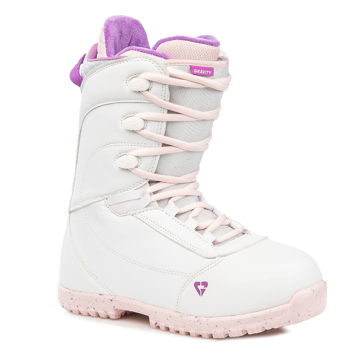 Snowboardové boty Gravity Micra Girls 19/20 5 (38)