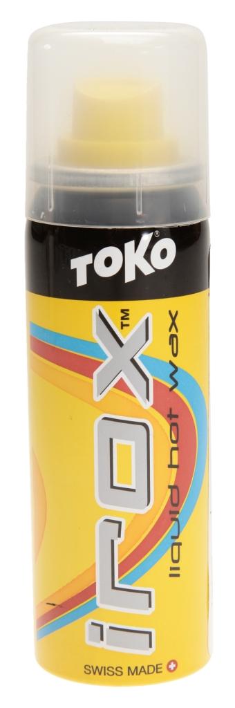 Vosk Toko Irox Mini 50 ml