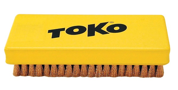 Kartáč Toko Base Brush bronz