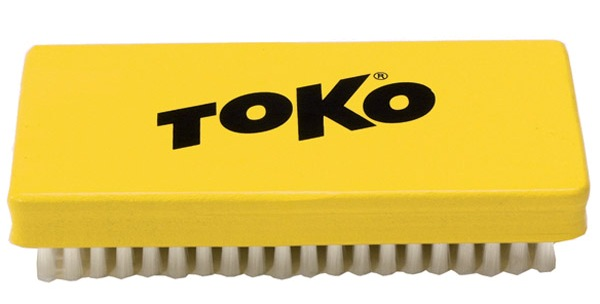 Kartáč Toko Base Brush nylon
