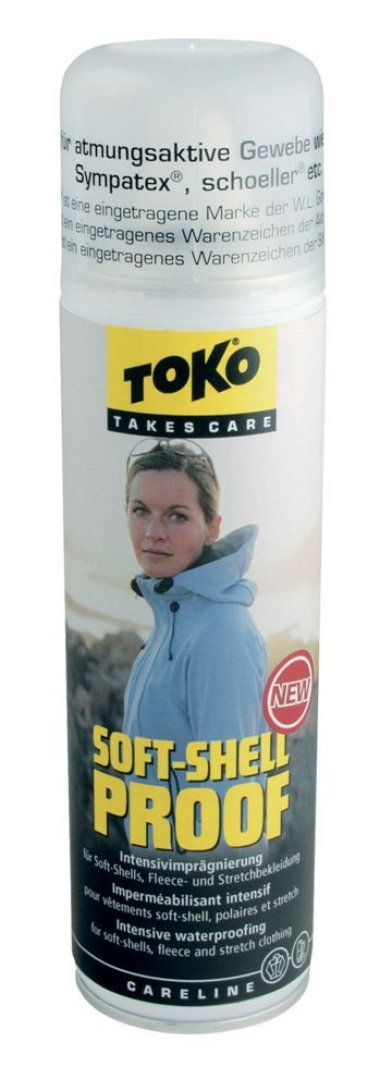 Impregnace Toko Soft-Shell Proof 200 ml