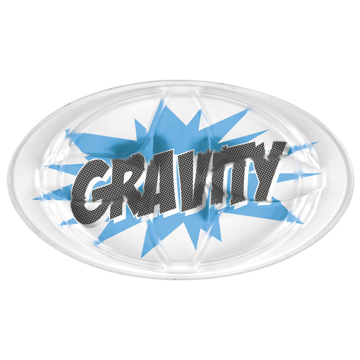 Gumový grip Gravity Bang 15/16